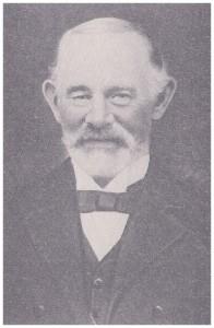 Wilhelm Egir
