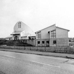 Charlottenborgskyrkan, Motala