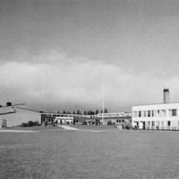 Vifolkaskolan, Mantorp